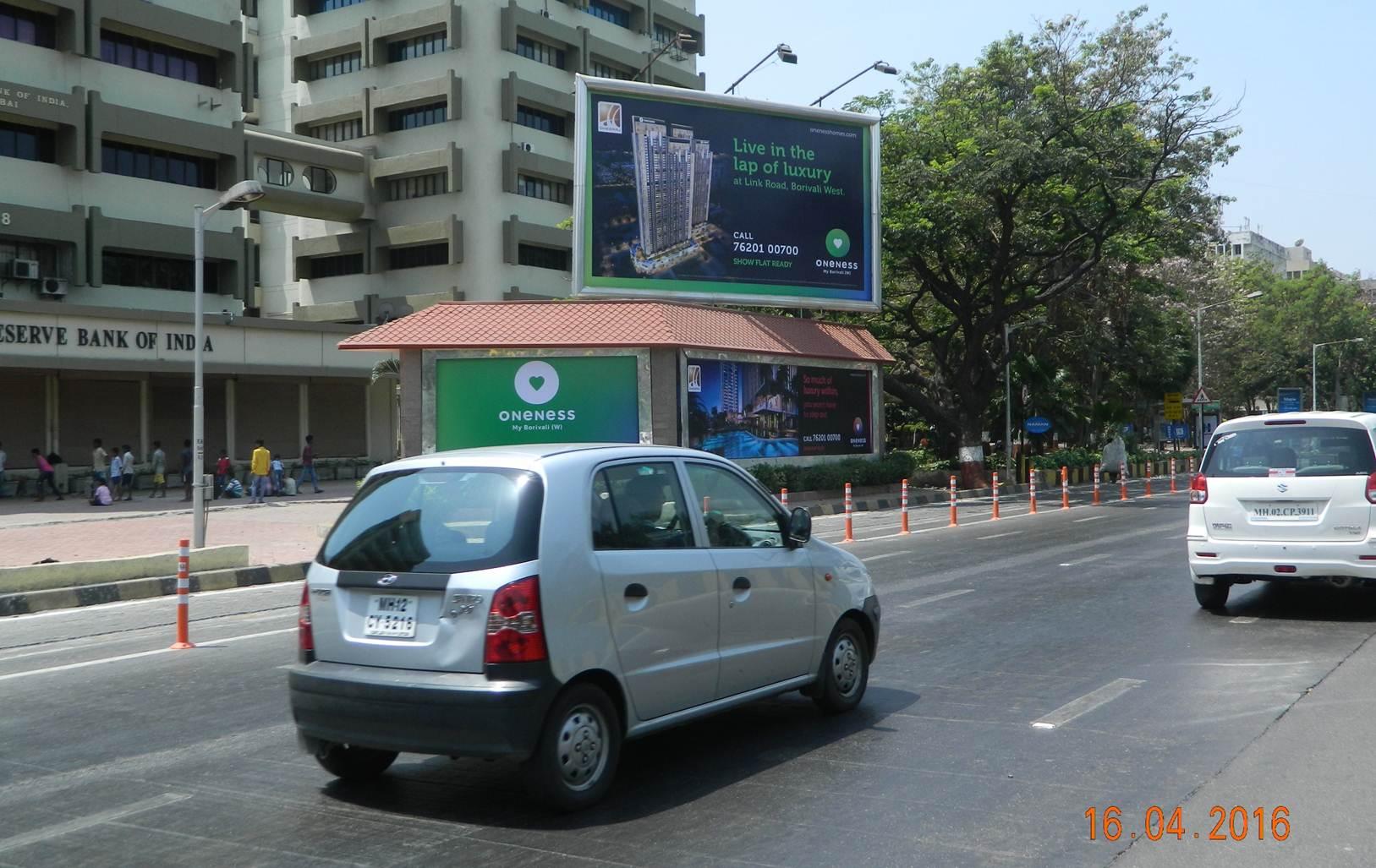 BKC RBI 2 ET, Mumbai