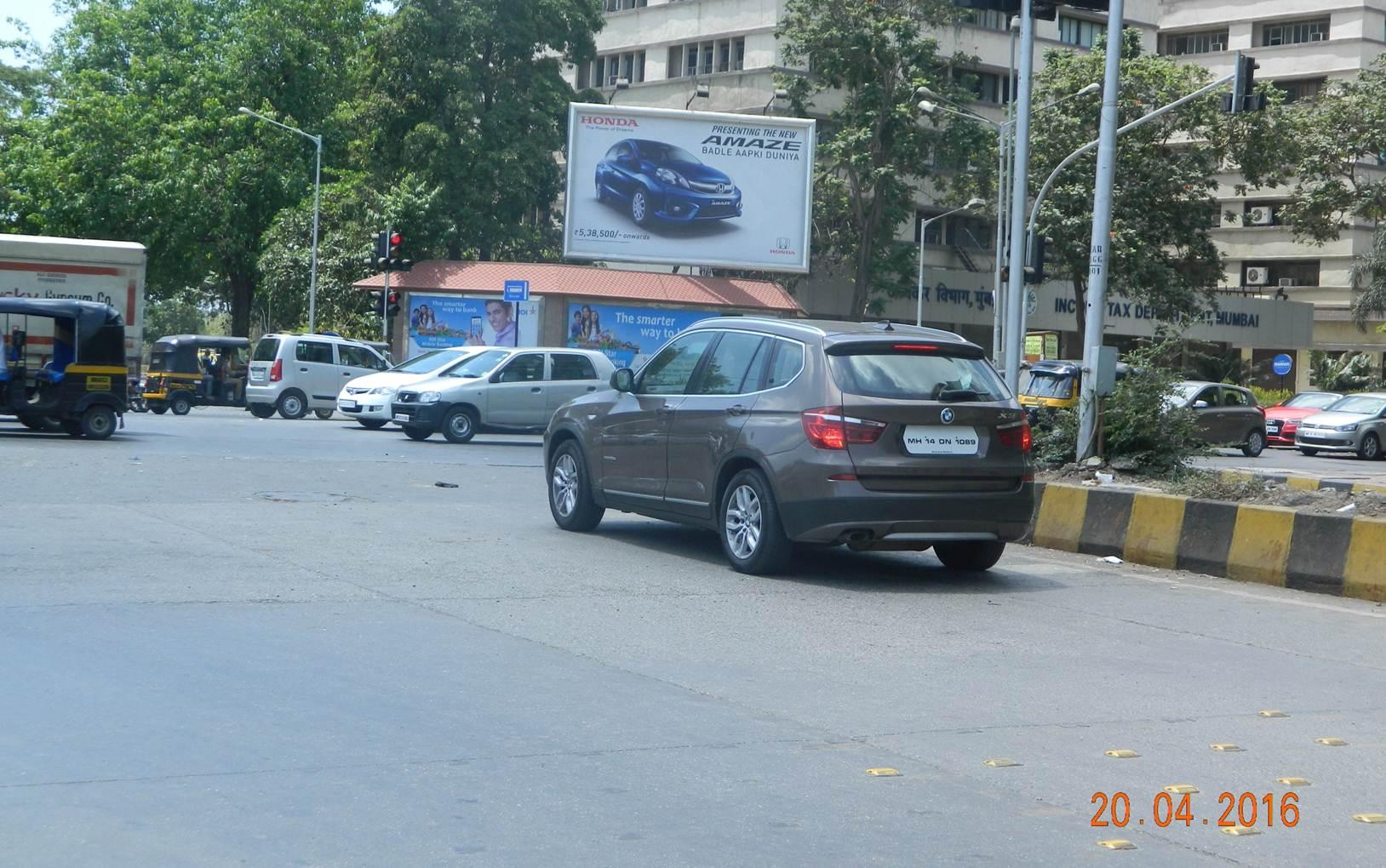 BKC Income Tax ET, Mumbai