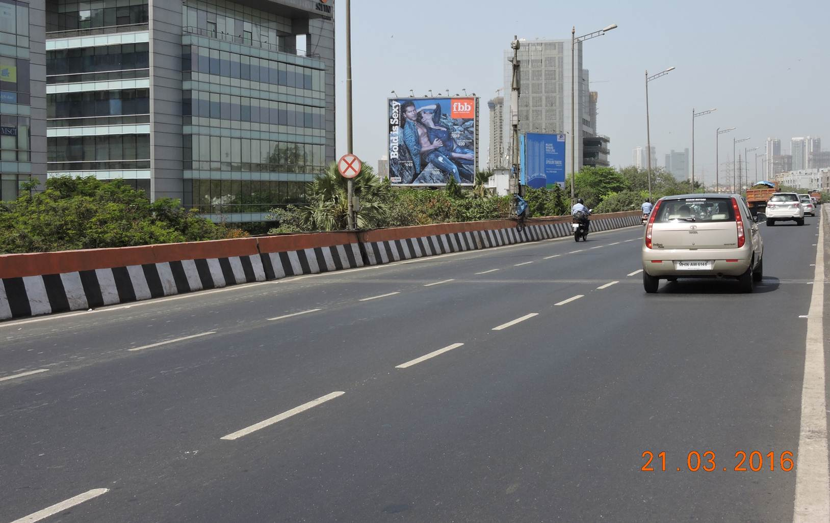 Jogeshwari Flyover ET, Mumbai