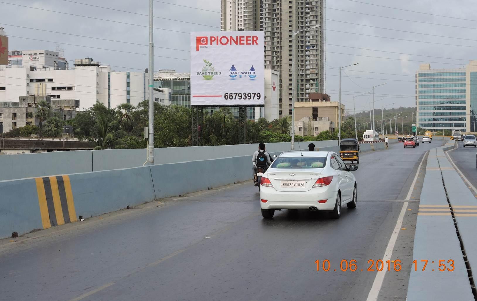 Oshiwara  ROB ET, Mumbai