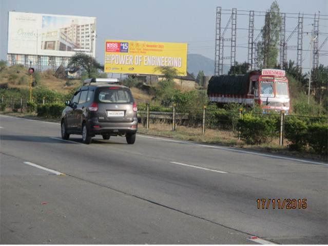Mumbai Pune Exp. Highway, Mumbai