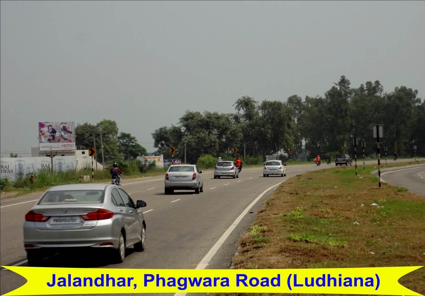 Jalandhar, Phagwara Rd, Amritsar