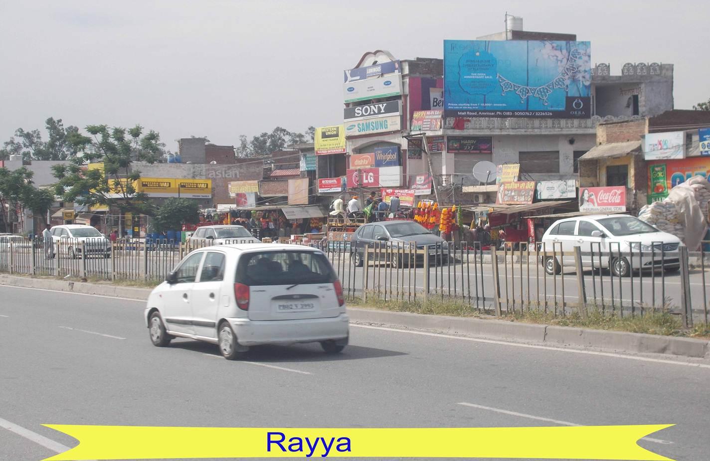 Rayya, Amritsar