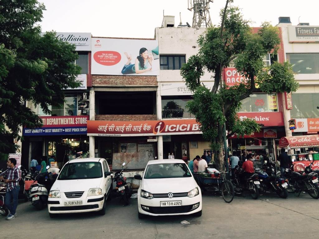 Sector-14, Gurgaon