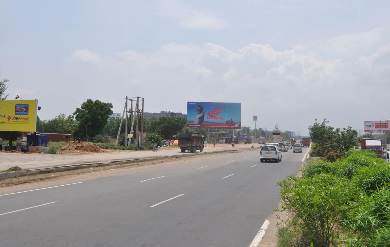 NH-8 Rampura, Gurgaon