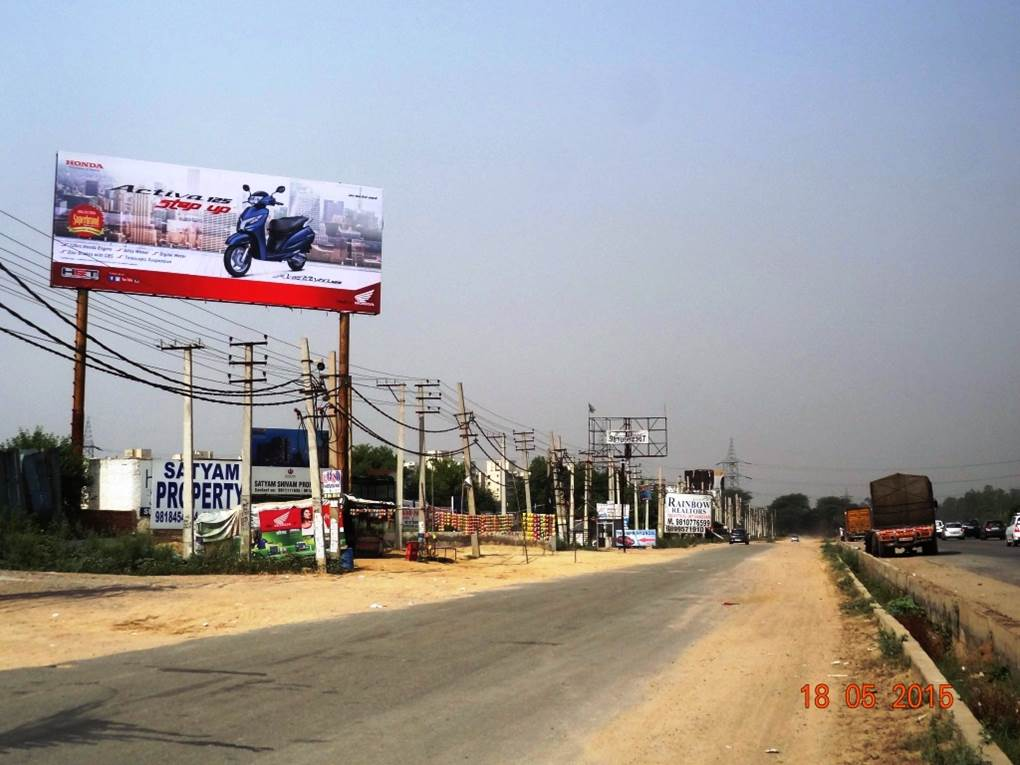 NH-8 Manesar, Gurgaon