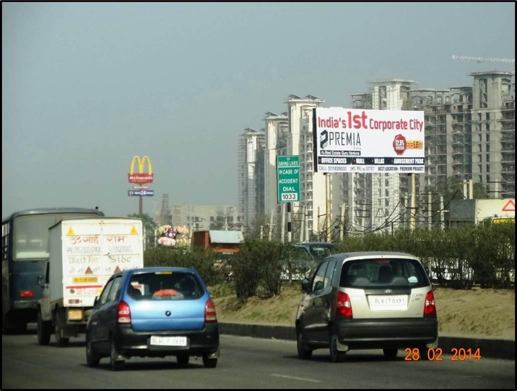 NH-8 Manesar, Gurgaon