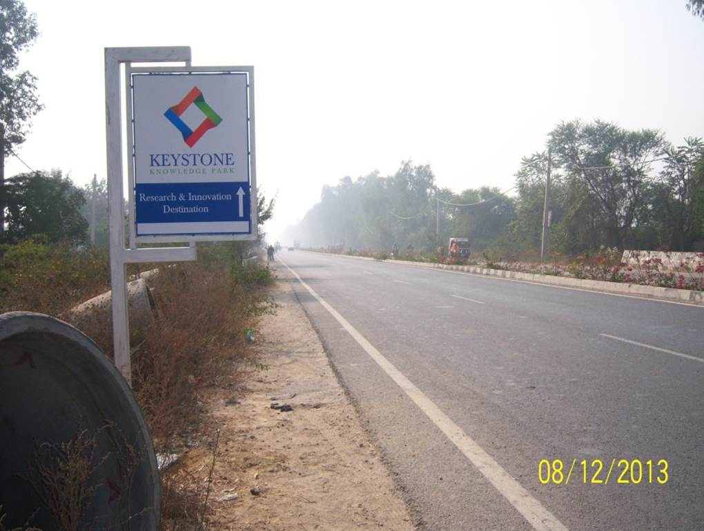 Directional/Indication Signages, Gurgaon