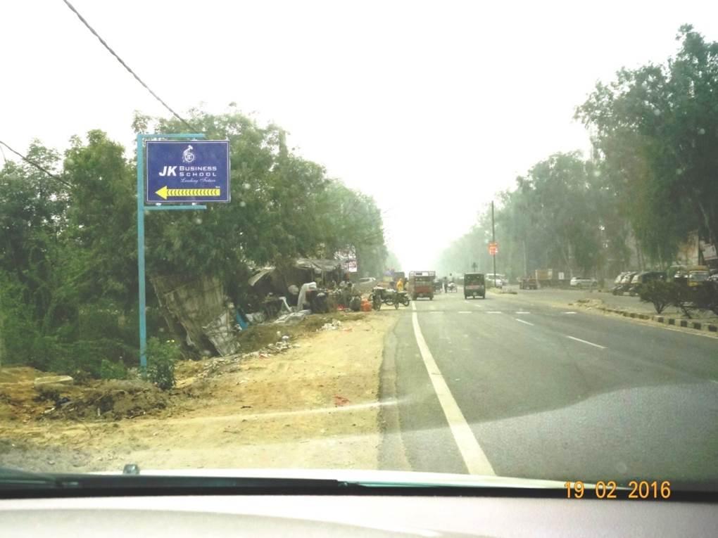 Directional/Indication Signages, Gurgaon