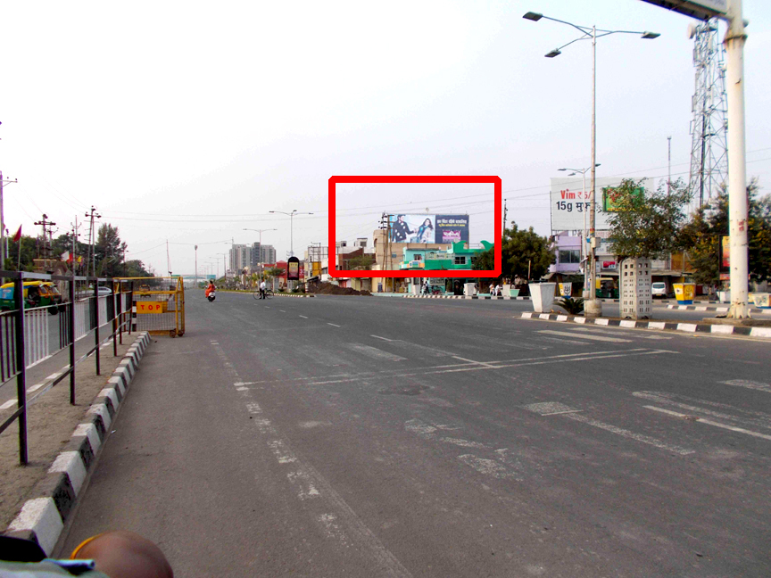 Opp Shanti Palace VIP Mahakal Road Nr Nanakheda Bus Stand, Ujjain