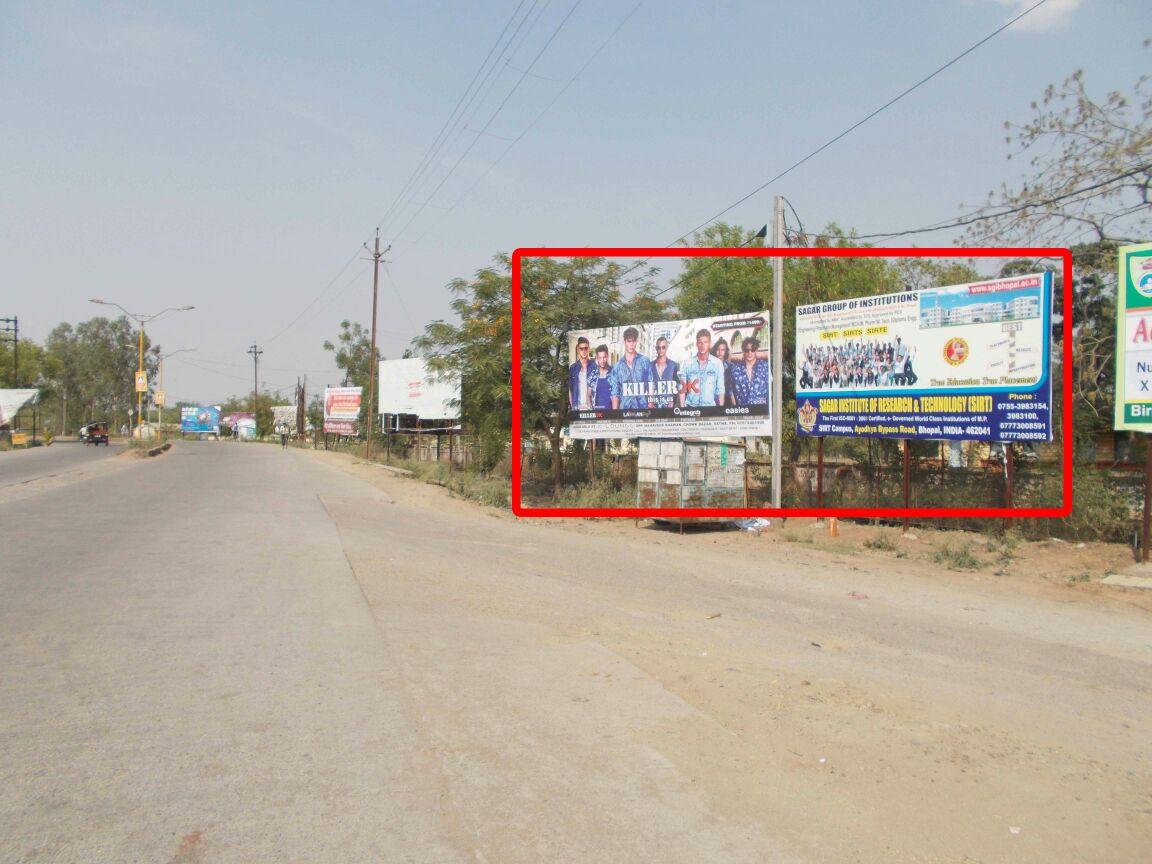 Meyanur Bypass Rd, Satna