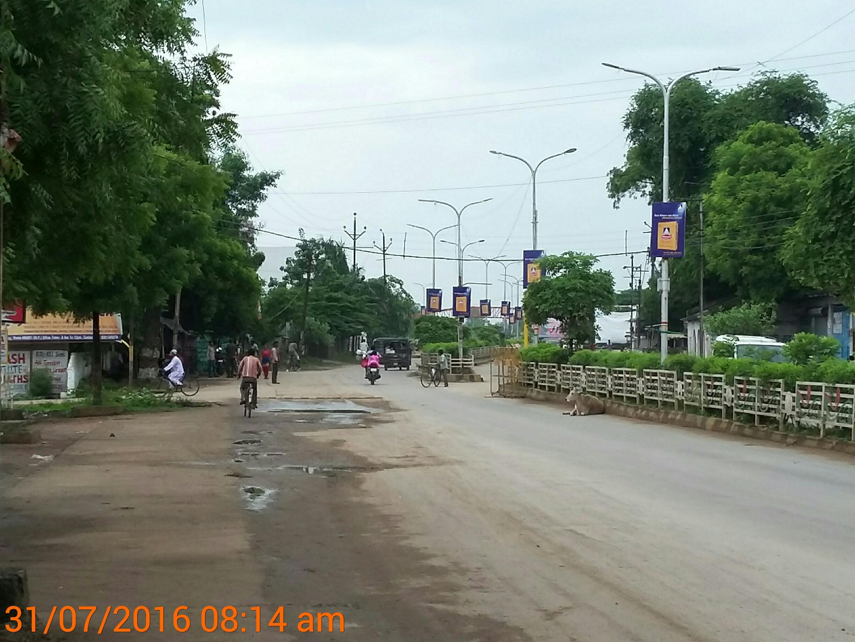 Patra Bridge, Rewa