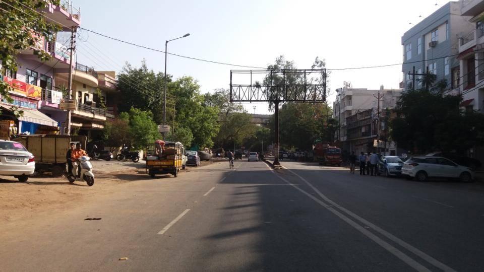 Chitra Chowk Railway Station Road, Jhansi