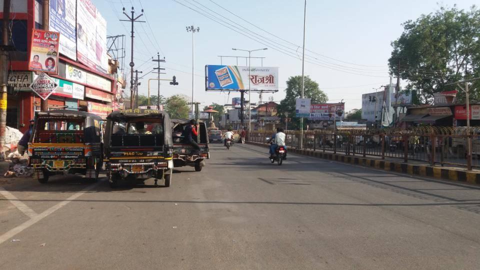 Celite Chowk, Jhansi
