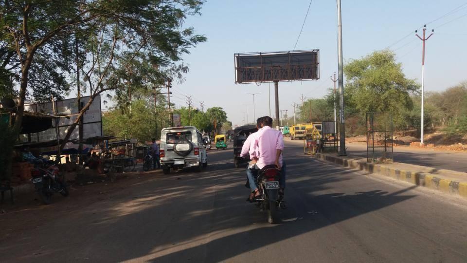 RTO, Jhansi