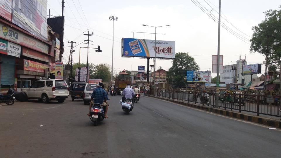 Elite Chowk, Jhansi