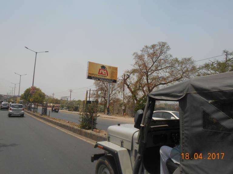 Kunj Vatika Cant Entry, Jhansi