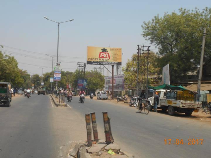 Mission Compound, Jhansi