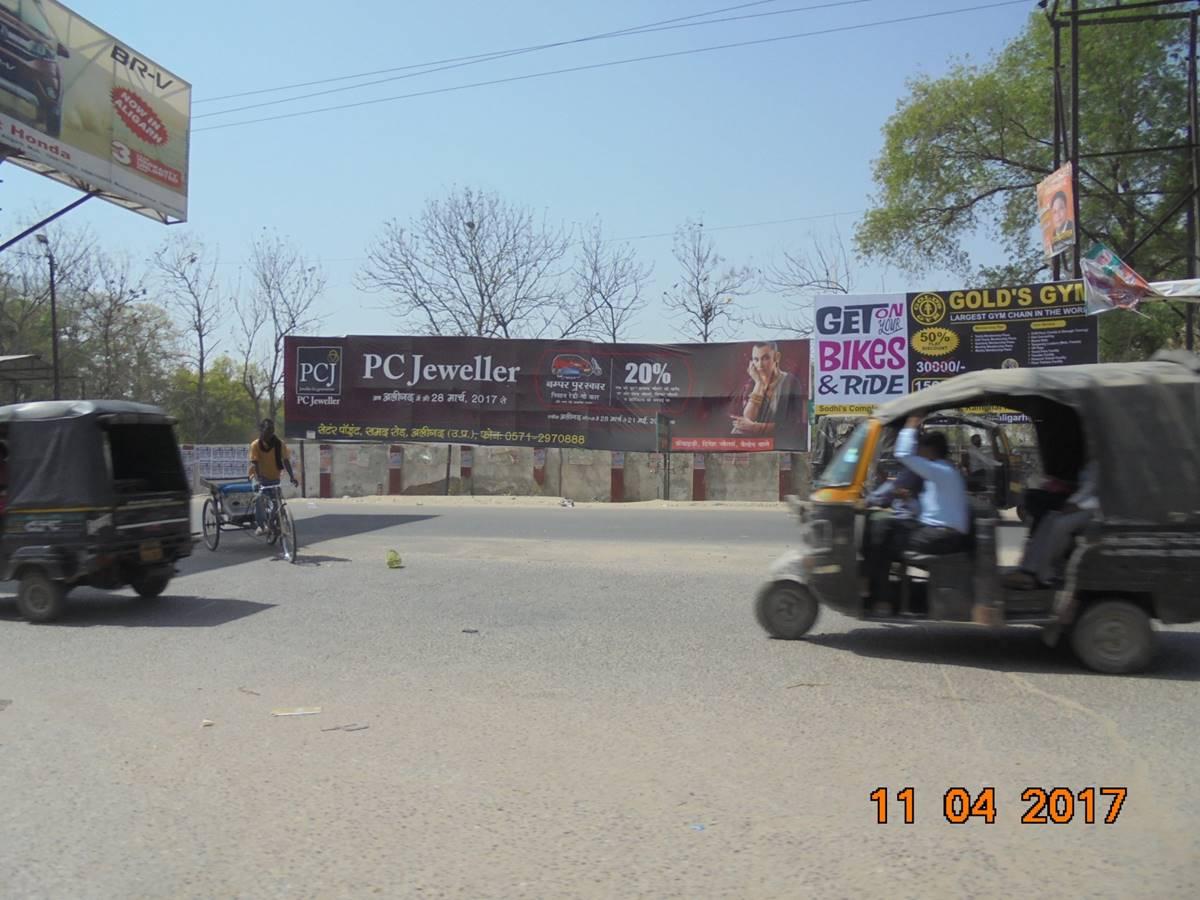 Tehsil, Aligarh
