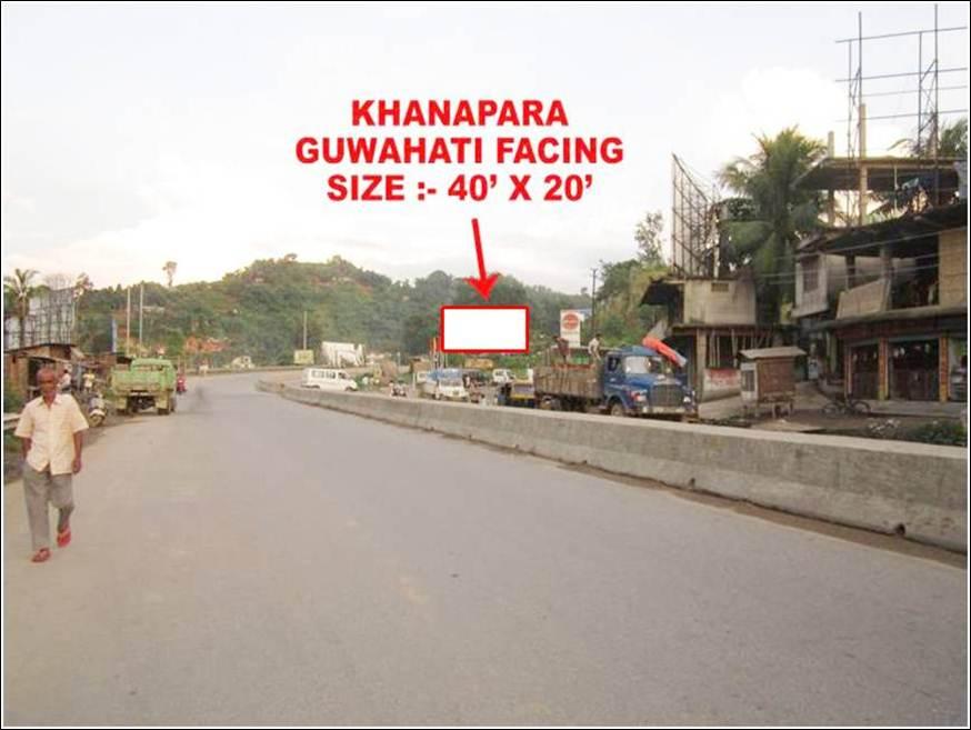 Khanapara,guwahati
