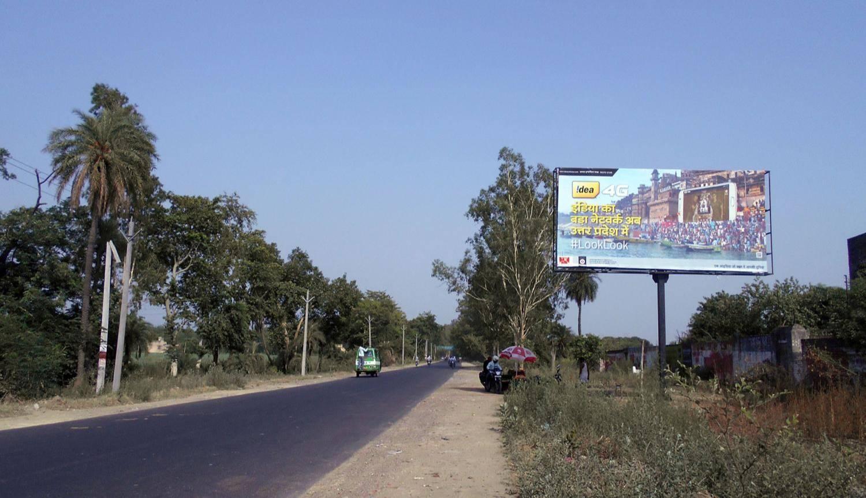 Garh Road, Meerut