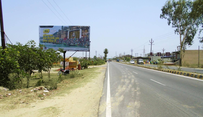 Sardhana Road, Meerut