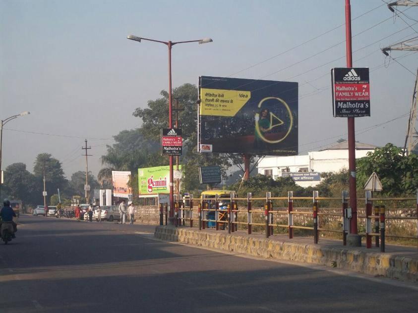 Bhagat Singh Near Ranipur More, Haridwar