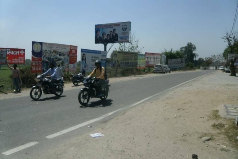 Opp. DAV School, Laksar Road, Haridwar