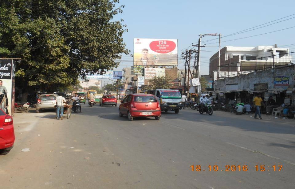 Shonkh Tiraha Krishna Nagar, Mathura