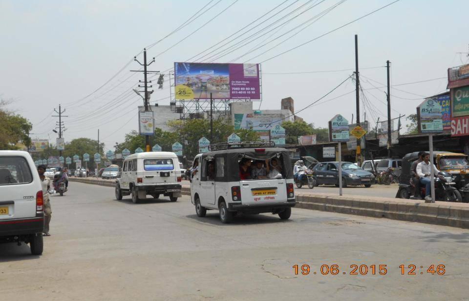 Opp. Icici Bank, Mathura