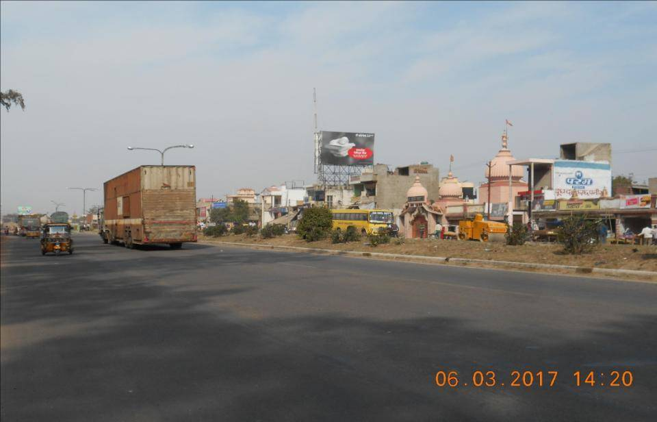 Opp.Township Near Refinery, Mathura
