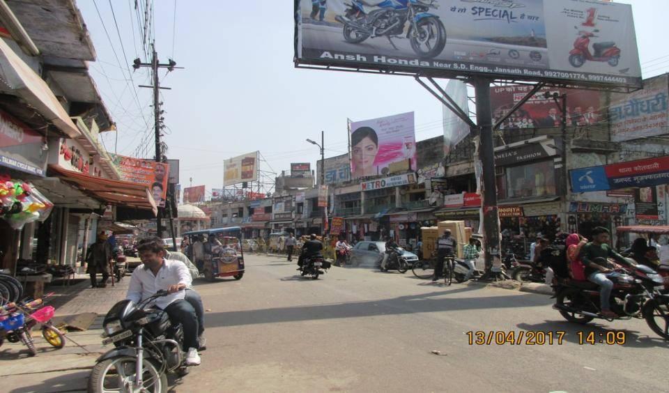 Shiv Chowk, Muzaffarnagar
