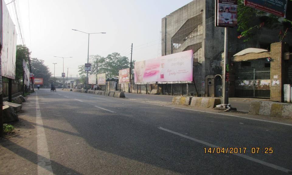 Railway Road Chowk, Muzaffarnagar
