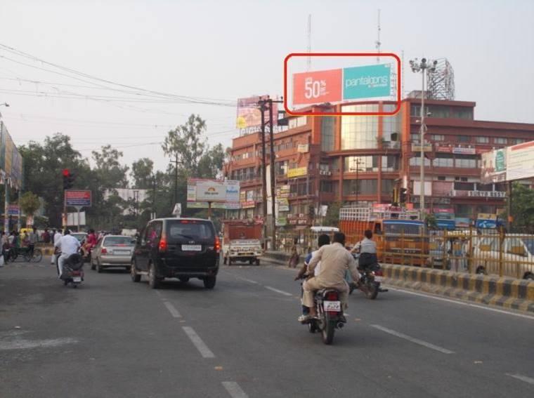 Tej Garhi, Meerut
