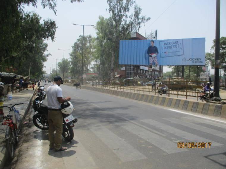 University Road, Meerut