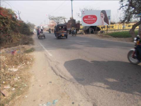 Sarai Tarin, Behejoi Road, Sambhal