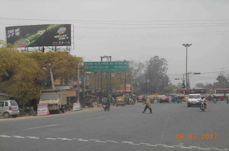 Lakrifazalpur, Moradabad
