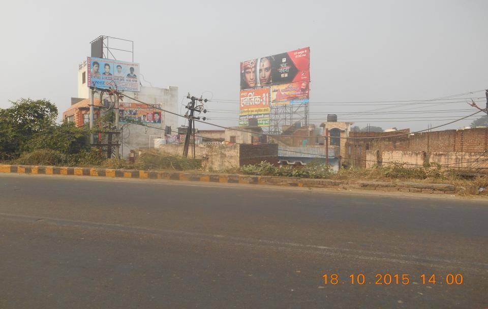 Locoshed, Moradabad