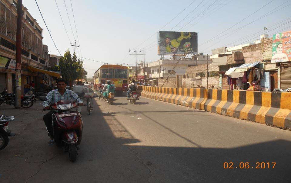 Kanth Road Harthala, Moradabad