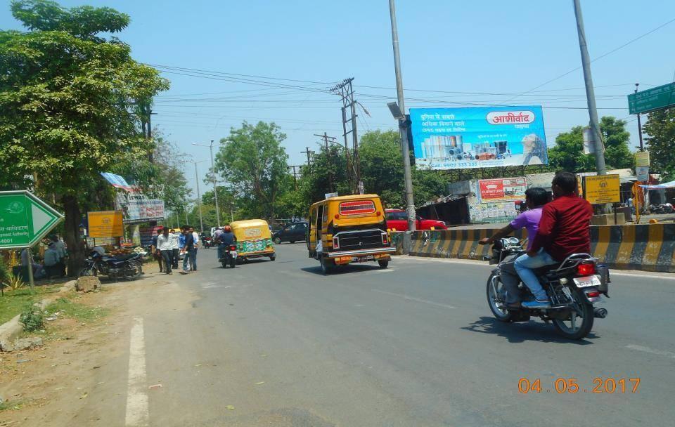 Haridwar Road Opp. PVR Cinemas, Moradabad