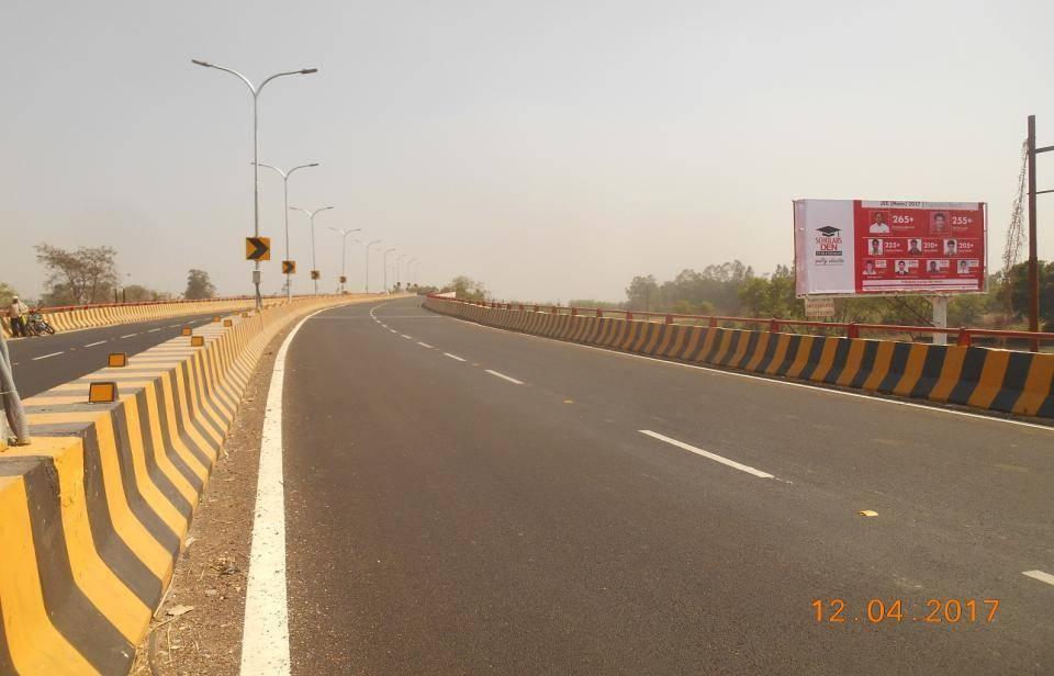 Haridwar Road, Agwanpur Phatak, Moradabad