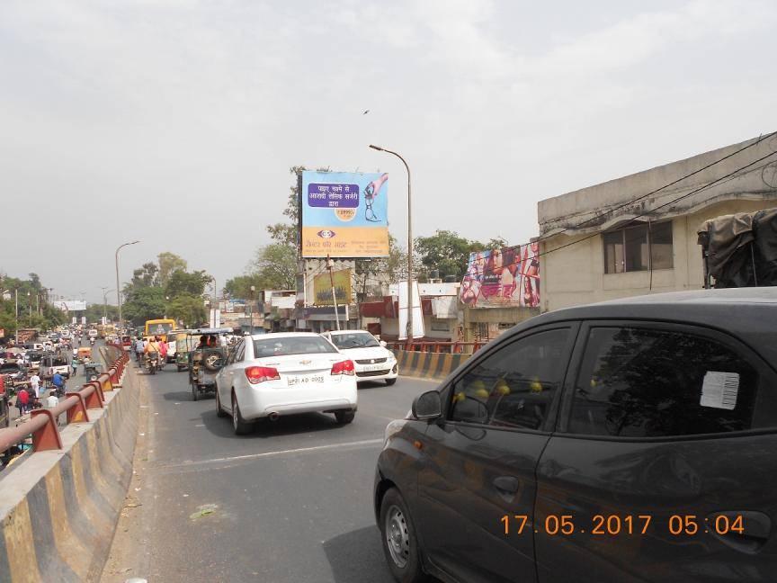 MBD-Satyam Cinema, Moradabad