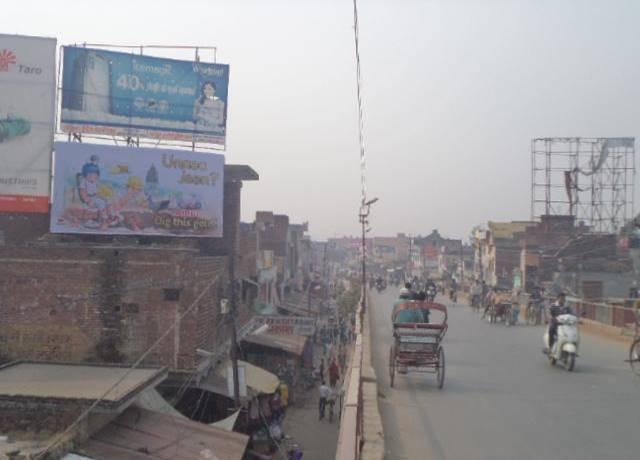 Dubblephatak Sambhal, Moradabad
