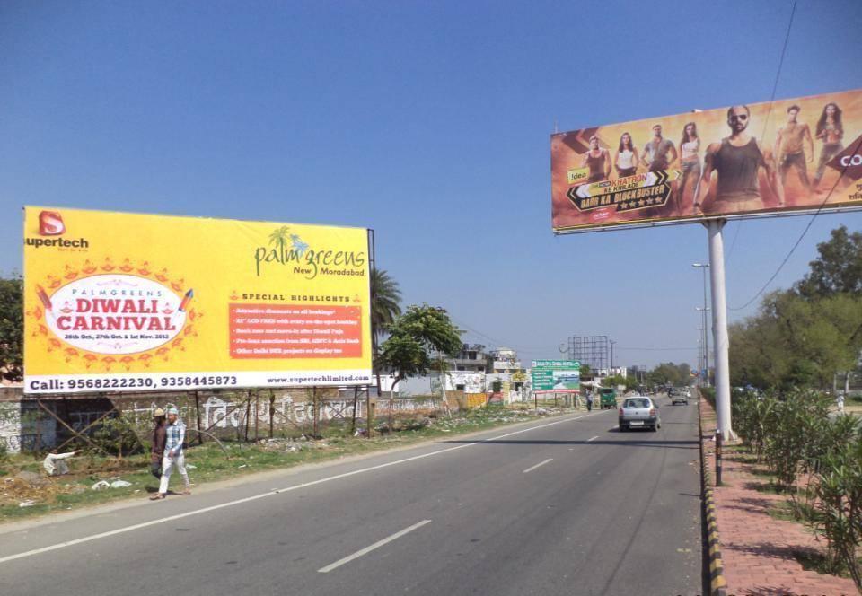 New Moradabad, Moradabad