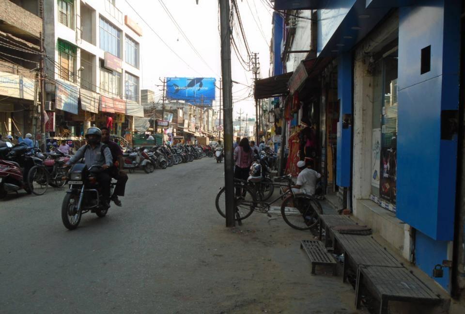 Budh Bazar, Moradabad