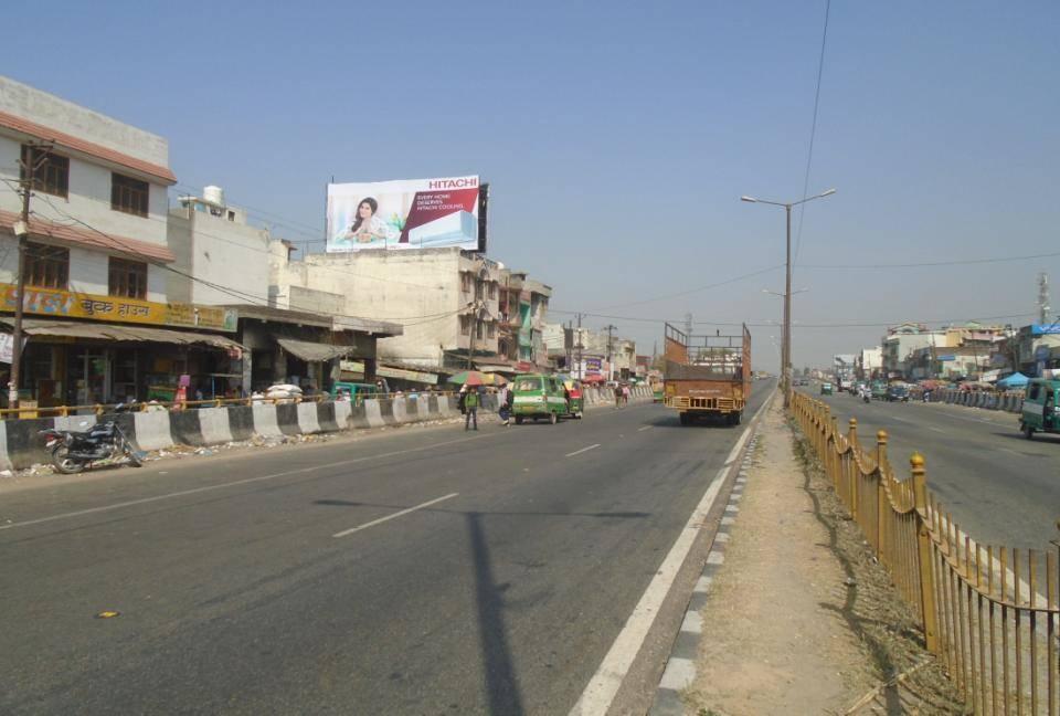 Pakbara, Moradabad