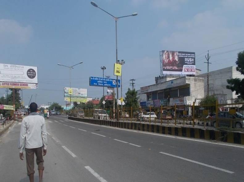 L Block, Meerut