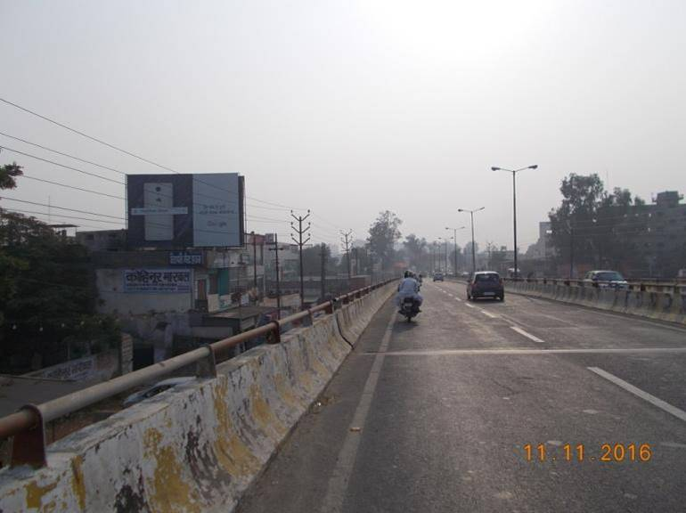 Mewla Fly Over, Meerut