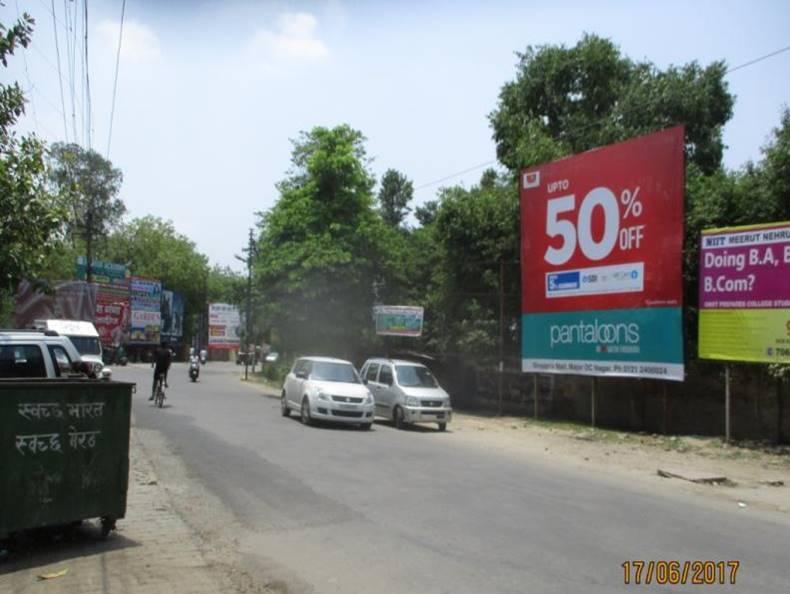 Saket Gole Market, Meerut