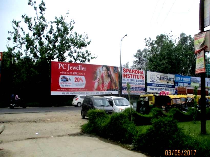 Opp Shopprix Mall, Meerut